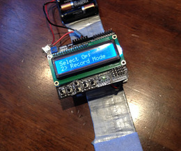 Make a Nike FuelBand! Sort of...   Open Source Hardware News   Scoop.it