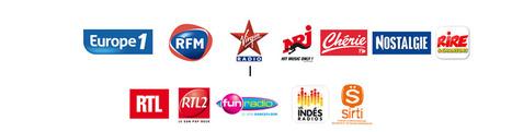 Les musicales privées passent à l'offensive contre les quotas ce mardi | Radioscope | Scoop.it