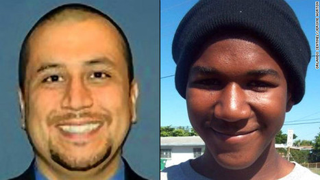 Zimmerman's arrest 'solely to placate the masses,' mother writes on anniversary | BloodandButter | Scoop.it