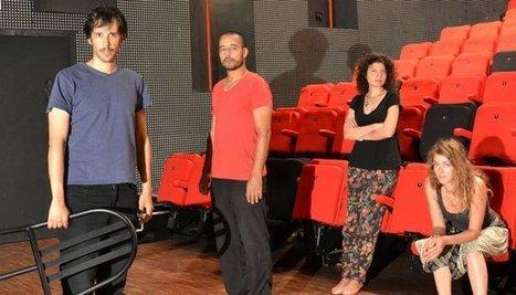 La pièce de Fouad Laroui cartonne au théâtre | Fenêtre sur le Théâtre arabe | Scoop.it