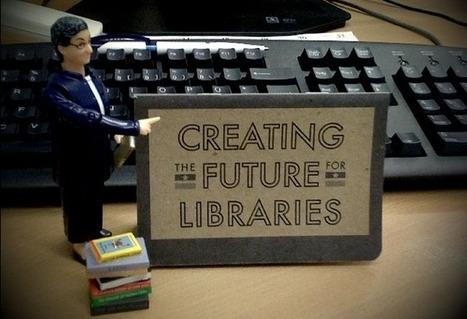 Qu'adviendra-t-il des bibliothèques et médiathèques dans quelques années ? | Les bibliothèques virtuelles peuvent-elles remplacer les bibliothèques traditionnelles ? | Scoop.it