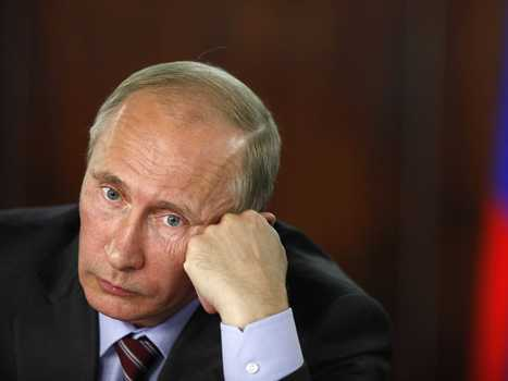 Russia: Our Economy Will Lag The Rest Of The World Through 2030 | All things | Scoop.it