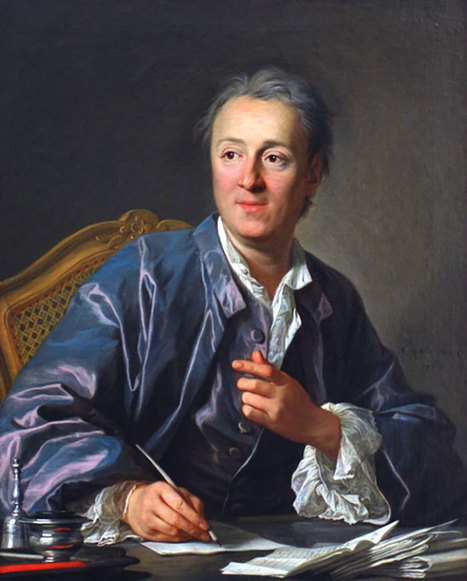 The Diderot Effect: Why We Want Things We Don't Need | Food Culture Community | Scoop.it