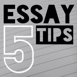 5 Important Points to Keep in Mind While Writing an MBA Application Essay | Knowledge Centre for MBA Aspirants | Scoop.it