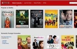 Como ver Netflix desde España con VPN, opciones al YOMVI   Marketing de Contenidos, digital & Social Media   Scoop.it