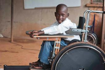 Google financia con 20 millones de dólares iniciativas para ayudar a personas con discapacidad   Discapacidad e integración socio-laboral   Scoop.it