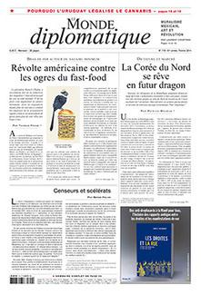 Le Monde diplomatique   panorama de presse   Scoop.it