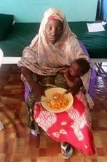 Nigerian Girl Abducted by Boko Haram From Chibok Is Found | Acontecer mundial | Scoop.it