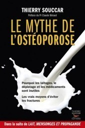 Le mythe de l'ostéoporose | fb27 Infos | Scoop.it