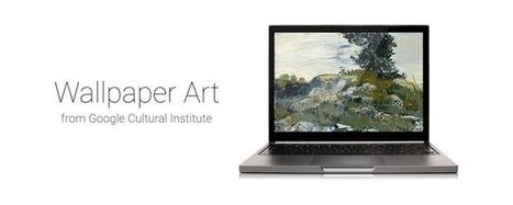 Google Art Project, para convertir el escritorio de tu Chromebook en una galería de arte | ARTE, ARTISTAS E INNOVACIÓN TECNOLÓGICA | Scoop.it