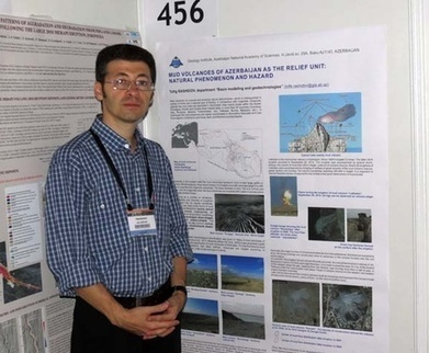 Geology Institute scholar presents research results in Paris - AzerNews | Why Geology Rocks | Scoop.it