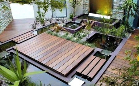 6 Tips To Choose Your Wooden Decking Materials Like A Pro | Aussie Handyman London | Trusted & Reliable Handy Man Service in London | DIY Projects, Home Improvement Tips, Energy Efficiency Pets | Scoop.it