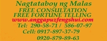 MANILA FENG SHUI FOR BUSINESS - FREE CONSULTATION   PHILIPPINE FENG SHUI MR. ANG OFFER FREE CONSULTATION   Scoop.it