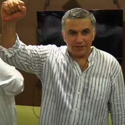 Freed From Prison, Bahraini Activist Nabeel Rajab Urges U.S. to Stop Backing Regime's Crackdown | Human Rights and the Will to be free | Scoop.it