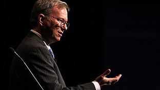"""radio interview: Google's Eric Schmidt. """"It's amazing that we let humans drive at all!""""   Future Web   Scoop.it"""
