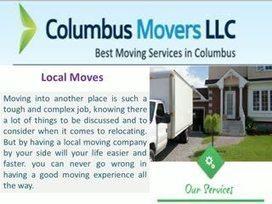 Movers In ColumbusOhio | Columbus Moving LLC | Scoop.it