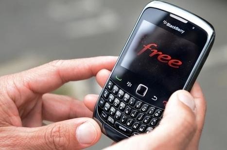 Free Mobile a conquis plus de 5 millions de clients en une année d'activité   Free Mobile : la révolution. Et après ?   Scoop.it