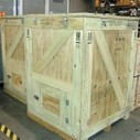 Wooden Shipping Crates Services | Rigging Services, Machinery Moving, Wooden Crates | Scoop.it