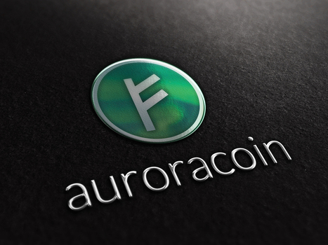 auroracoin | 'Next Economy and Wealth' | Scoop.it