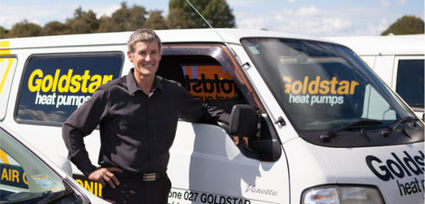 Get Fujitsu and Mitsubishi Brand Heat Pumps at Special Price | Goldstar Heat Pump | Scoop.it