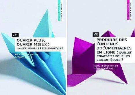 Enjeux actuels des bibliothèques : la journée pro en replay | Centre du Livre et de la Lecture, Poitou-Charentes | Bib & Web | Scoop.it