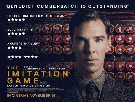 Watch The Imitation Game (2014) Movie Online Free | HDTV Watch Online | Scoop.it