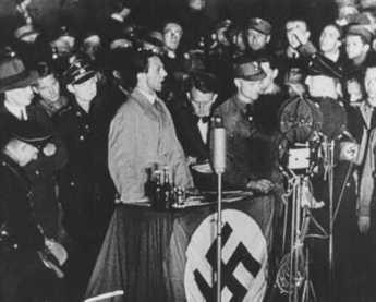 Nazi Propaganda and Censorship   Nazi Book Burnings   Scoop.it