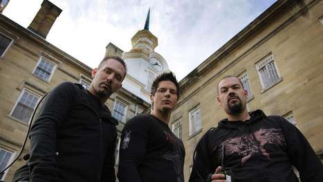 Watch Ghost Adventures Season 12 Episode 6 (S12E6) Online Star of India | Watch 24 Full Episodes - Watch 24 TV Series Online Streaming | fulltvshow2013 | Scoop.it