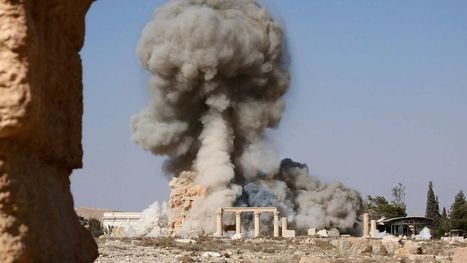 UNESCO and Italy Form Task Force to Protect Cultural Heritage in Conflict Areas | Arts and Poetry | Scoop.it