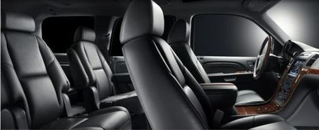 Bay Area Limousine Packages   Bay Area Corporate Limousine Services   Scoop.it