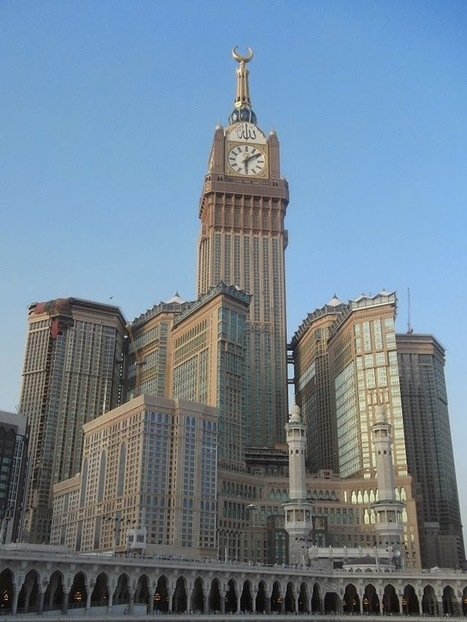 All Type News: World's Tallest Buildings (Top 10) | Latest News | Scoop.it