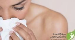 علاج الرعاف : النزيف من الانف | arabhealth | Scoop.it