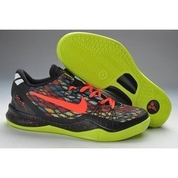 Nike Kobe 8 VIII Elite Christmas for sale | Kobe 8 All Star | Scoop.it