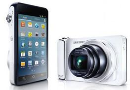 Llega a España Samsung Galaxy Camera | JMR Social Media - Tecnologia y ciencia | Scoop.it