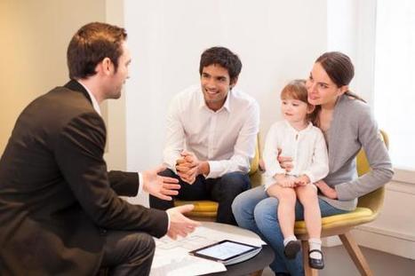 Achat immobilier : les différents types de prêts immobiliers | Conseil construction de maison | Scoop.it