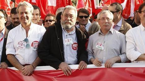Las manifestaciones de hoy en 57 capitales, ensayo para la huelga general. España no se puede permitir un fracaso en una huelga general. | Blog de Carlos Carnicero | Scoop.it
