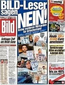 Coulisses de Bruxelles - Allemagne, la mal-aimée de l'Europe - Libération.fr | Allemagne | Scoop.it
