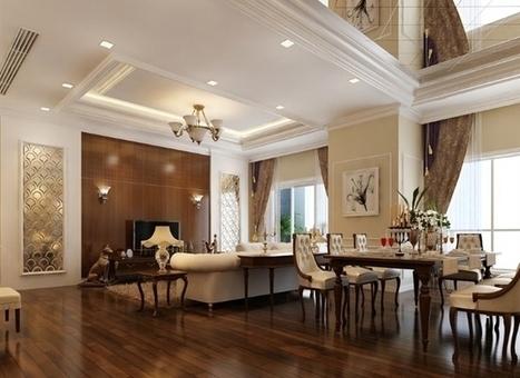 Dự thảo Luật Nhà ở (sửa đổi) quy định cách tính diện tích nhà chung cư - Bán căn hộ chung cư Times City T18 | Thị trường bất động sản | Scoop.it
