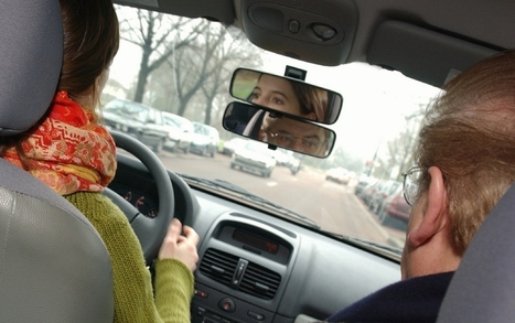 #Charleroi : La première auto-école sociale de Belgique voit le jour à Marcinelle | Charleroi, Même! | Scoop.it