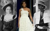 Black Fashion Through the Years: Michelle Obama to Michael Jackson | Our Black History | Scoop.it