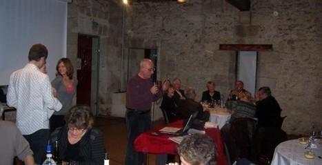 Dégustations littéraires | Programme prévisionnel 2015/2016 | World Wine Web | Scoop.it