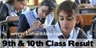 FBISE Federal Board SSC Part 2 result 2013   BISE Lahore   Scoop.it