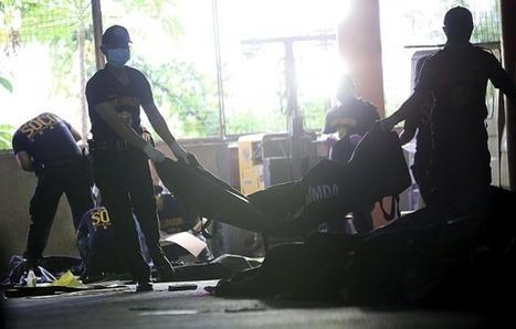 Barred windows blamed for Philippine factory fire | Moda Sostenibile | Scoop.it