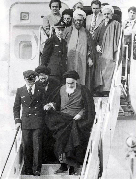 The Excavator: A Rigged Revolution: How The Shadow CIA-MI6 Network Put Khomeini And Militant Islamists in Power | MN News Hound | Scoop.it