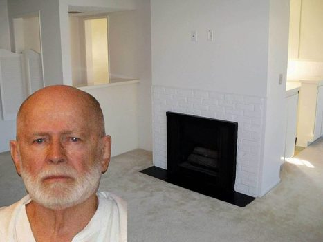 Rent Mobster Whitey Bulger's Santa Monica Hideout For $2,972 | Venice Beach | Scoop.it