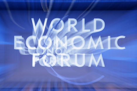 WEF allows Thailand to show political-economic stability   Thailand Business News   Scoop.it