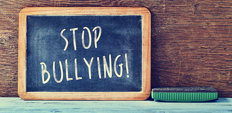 Herramientas para combatir el acoso escolar | Recursos educativos TIC | Scoop.it