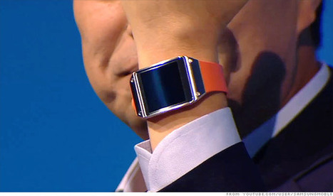 3 reasons I won't buy a Samsung Gear smart watch - Fortune Tech | a1start | Scoop.it
