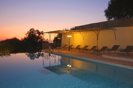 Hotel luxe Corse: Passez de véritables vacances de détente dans un hôtel Calvi vue mer | Hôtel Corse Chez Charles | Scoop.it