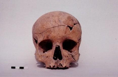 Un étrange rite funéraire dans l'Italie de la préhistoire | Archivance - Miscellanées | Scoop.it